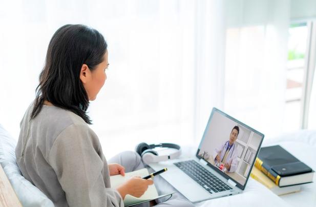 Telemedicina: o que é e como funciona?