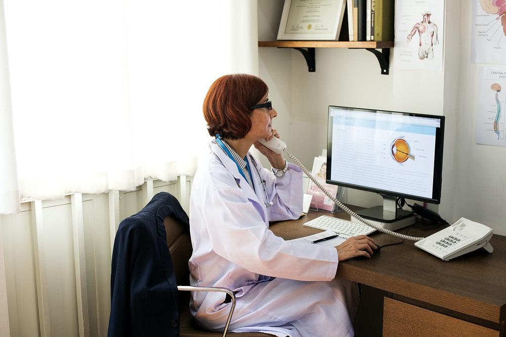 Telessaúde: quais são os benefícios para pacientes?