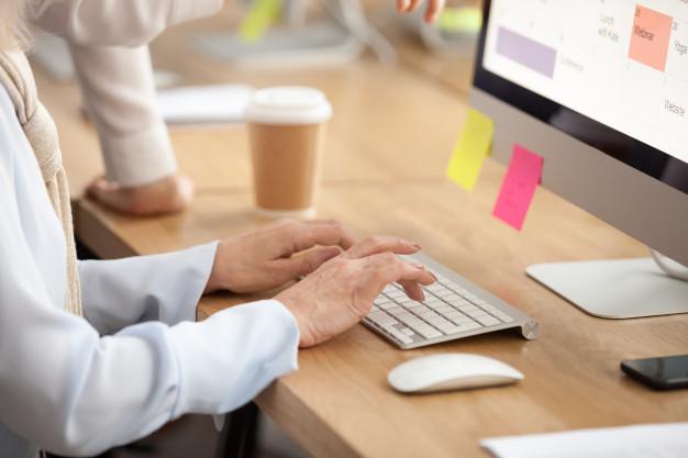 Como otimizar a gestão de tempo com agenda online para consultório?