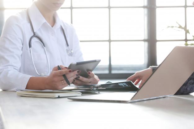 atestado médico digital