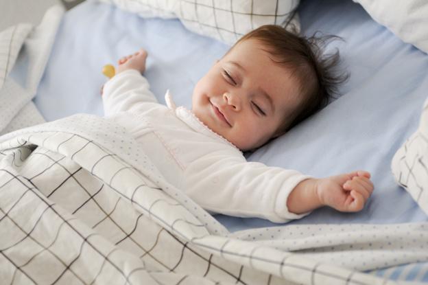 Quando levar o bebê com peito chiando ao pediatra?