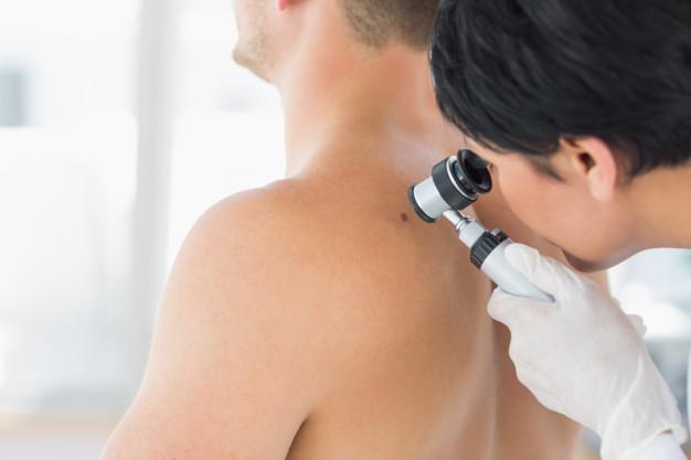 Saiba como identificar e diferenciar as doenças de pele