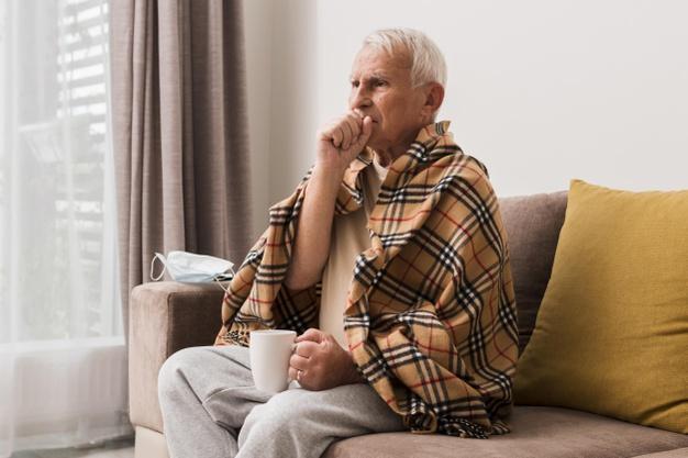 Tosse seca: o que pode ser e quando procurar um médico?