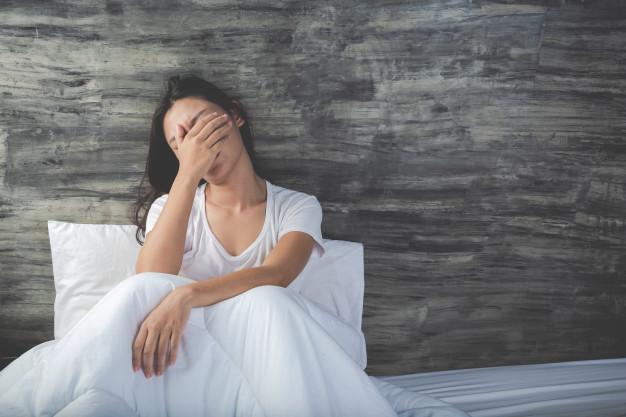 Dor de cabeça constante: descubra o que pode ser!