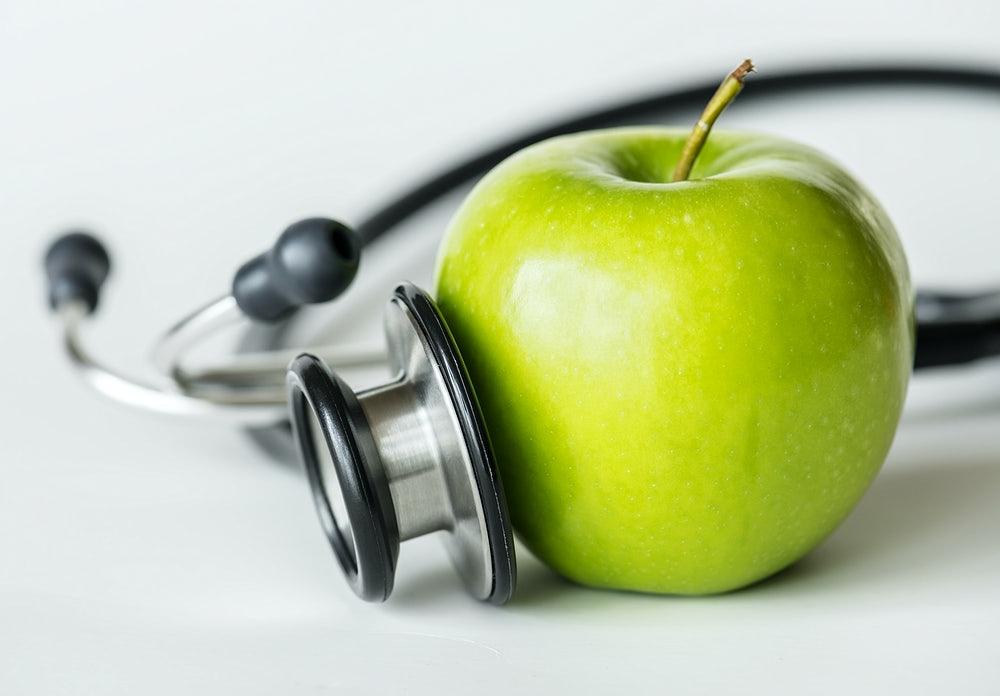 Por que você deve se consultar com um nutricionista?