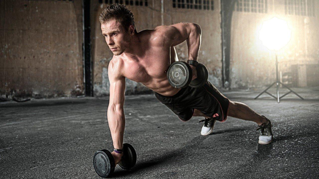 Entenda os benefícios da atividade física para a saúde!