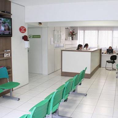 Clínica Saúde & Vida - Kobrasol