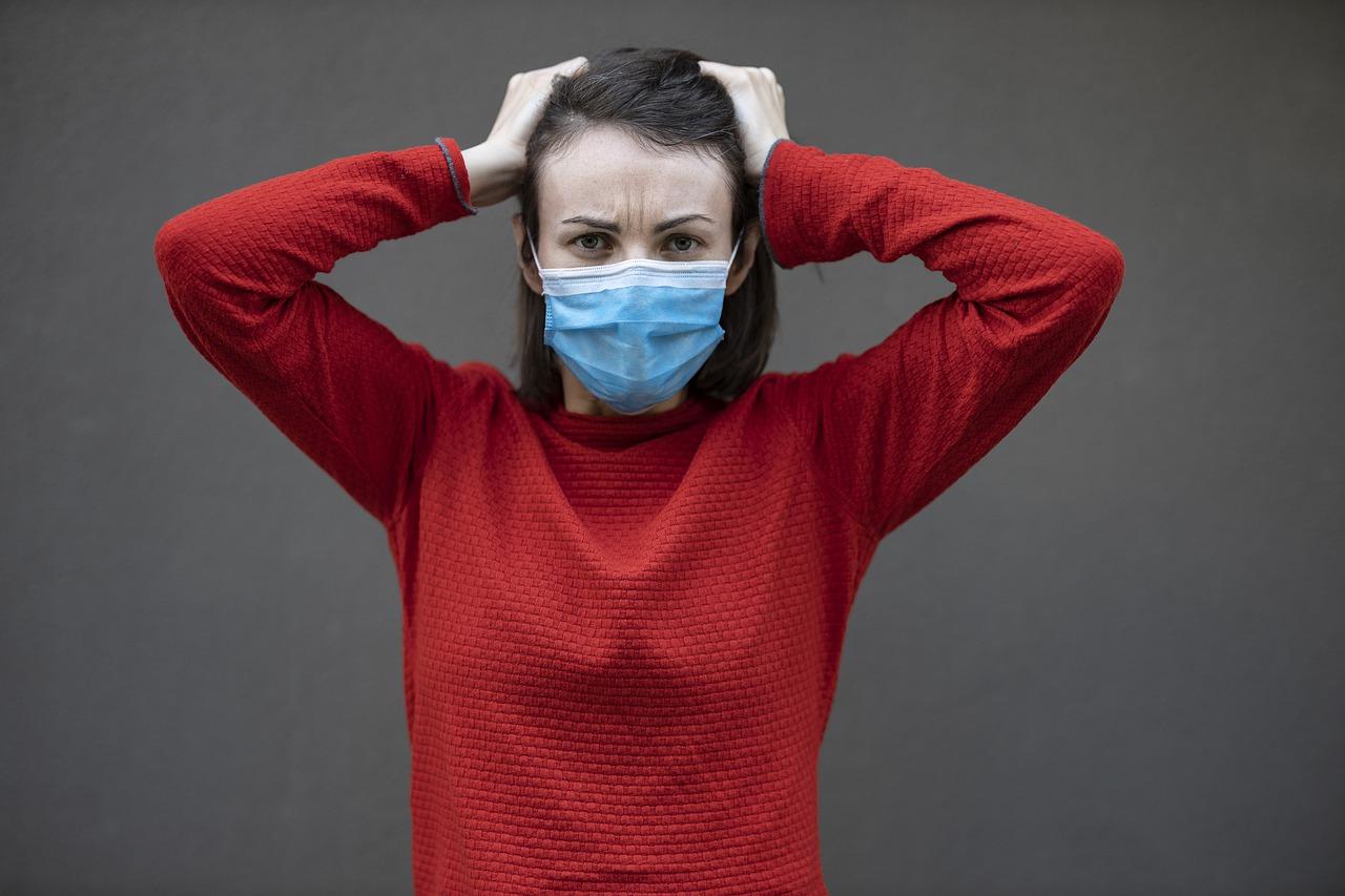 diferenças entre gripe resfriado e covid-19