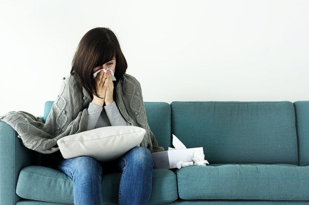 sintomas de coronavirus