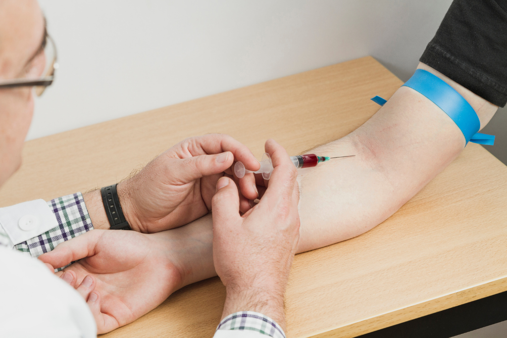 tipos de exame ambulatorial