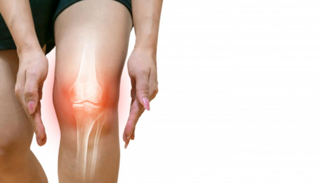 veja qual é a diferença entre artrite e artrose