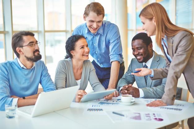 Networking: como essa prática pode ajudar a conquistar clientes