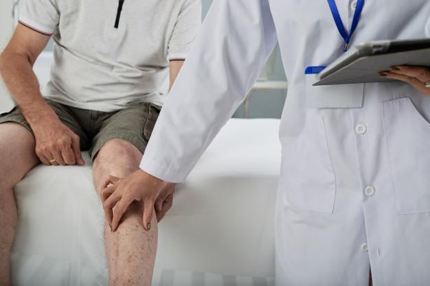 Consulta com angiologista: 10 perguntas para fazer