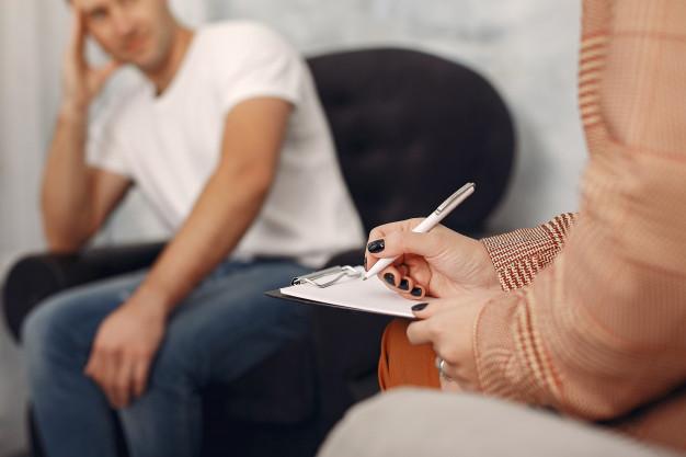 O que esperar de uma consulta com psiquiatra?