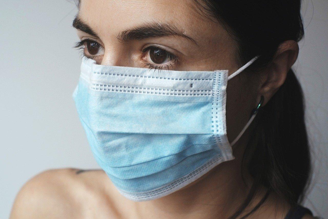 qual é o melhor tipo de máscara