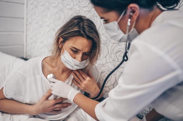 sintomas que indicam a necessidade da consulta com pneumologista