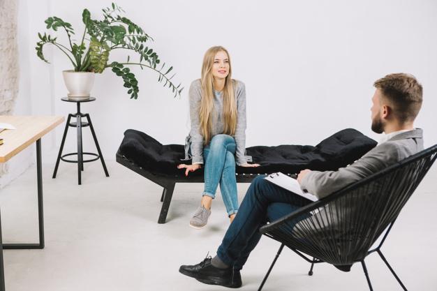 tipos de psicoterapia - consulta com psicólogo