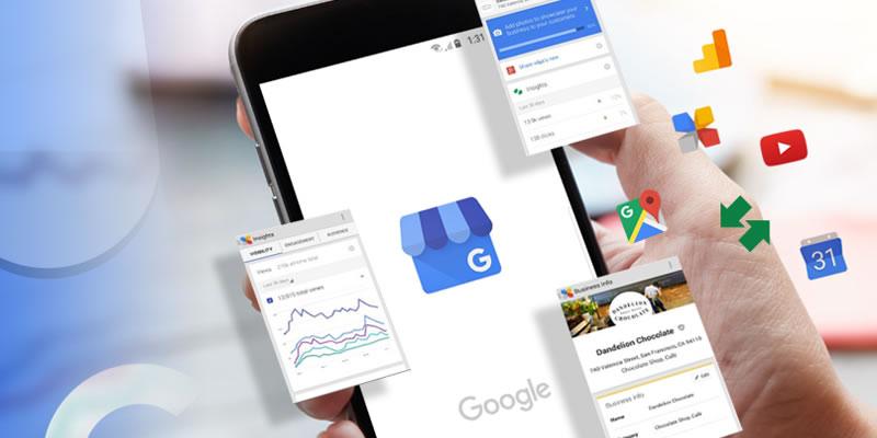 Google Meu Negócio: para que serve e quais são as vantagens para a sua clínica