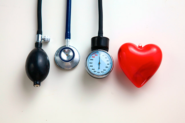 Quem é o médico que cuida da pressão arterial?